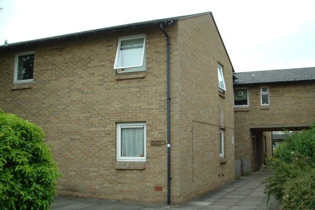 Thumbnail Flat to rent in Russell Court, Cambridge