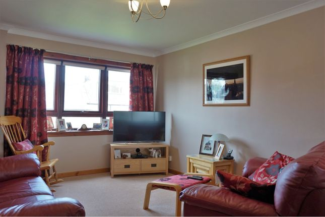 Lounge of Union Street, Brechin DD9