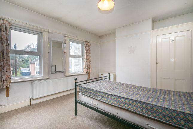 Bedroom 1 A of St. Peters Road, Reading, Berkshire RG6