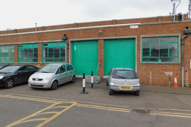Thumbnail Light industrial to let in Unit 17 Green Lane Industrial Estate, Bordesley Green