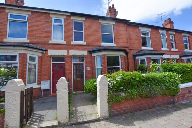 4 bed terraced house for sale in Lime Grove, Hoole, Chester CH2