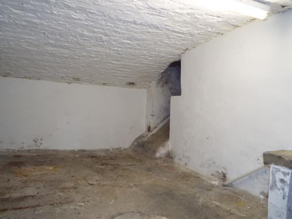 Cellar of Celyn Place, Coedpoeth, Wrexham LL11