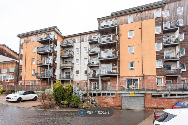 Thumbnail Flat to rent in Albion Gardens, Edinburgh