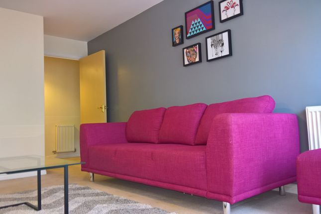 Thumbnail Property to rent in Swan Lane, Coventry
