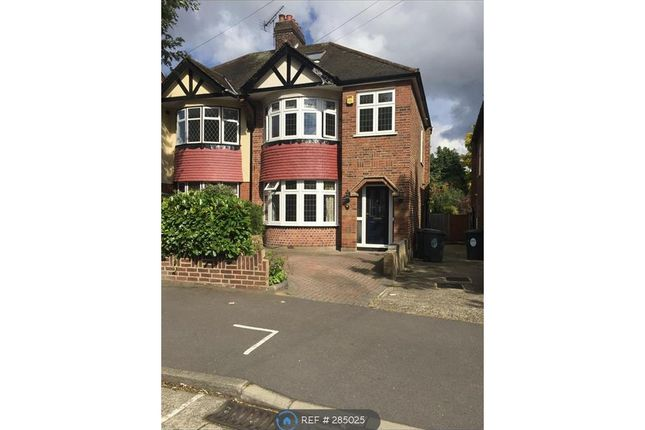 Thumbnail Semi-detached house to rent in Fairlight Close, London