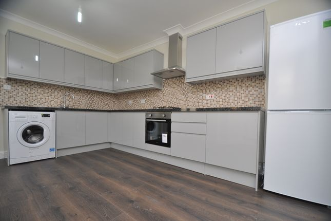 Thumbnail Semi-detached house to rent in Eastfield Road, Walthamstow