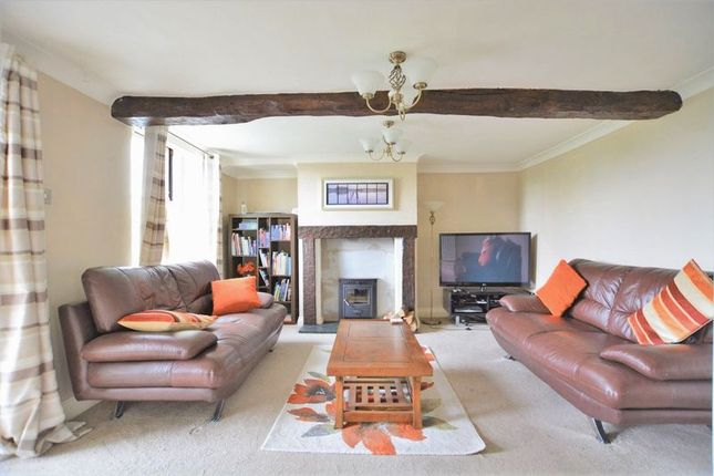 Thumbnail Detached house for sale in Middlegate, Great Clifton, Workington
