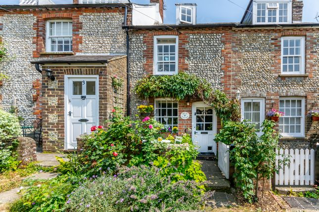Thumbnail Cottage for sale in Mount Pleasant, Arundel, West Sussex