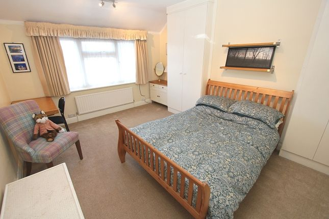 Bedroom 2 of Hillside Gardens, Edgware, Greater London. HA8