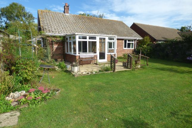3 bed detached bungalow for sale in Burgate Lane, Alpington