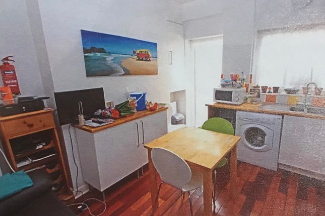 Thumbnail Room to rent in Providence Street, Greenbank, Plymouth, Devon