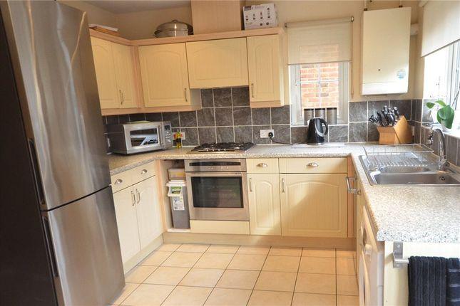 Kitchen of Mill Road, Basingstoke, Hampshire RG24