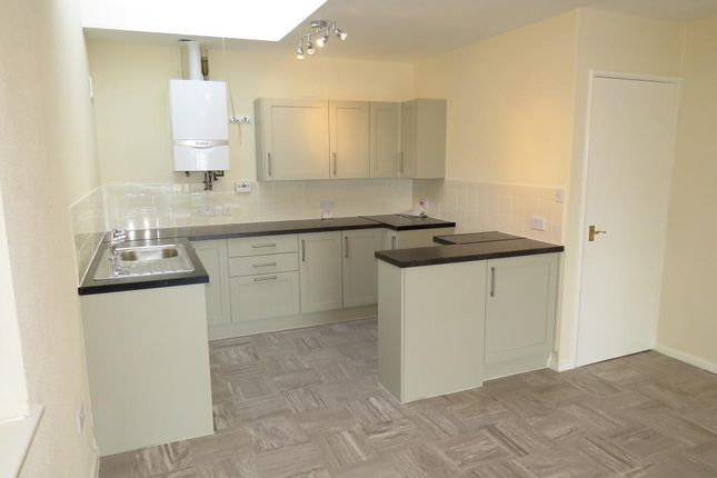 Thumbnail Flat to rent in Moorside Court, North Hykeham, Lincoln