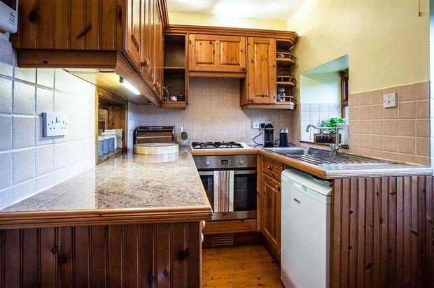 Kitchen of North Road, Carnforth LA5