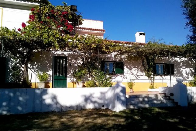 Thumbnail Country house for sale in 2 Houses And Land In Alentejo, Elvas, Portalegre, Alentejo, Portugal
