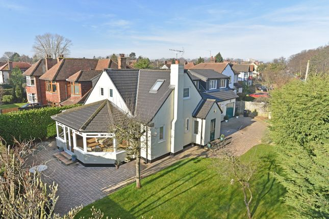 Thumbnail Detached house for sale in St. Winifreds Road, Harrogate