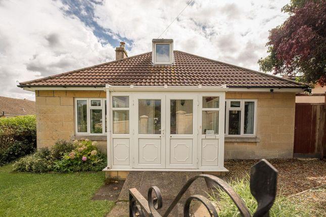 Thumbnail Detached bungalow for sale in Worcester Buildings, Larkhall, Bath