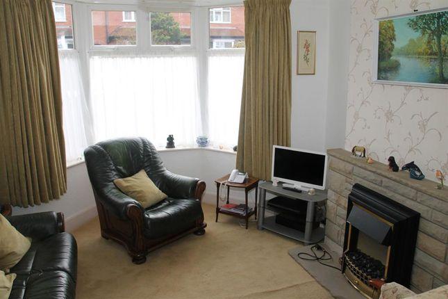 3 bed terraced house for sale in Swarcliffe Road, Harrogate