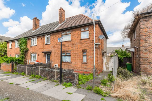 Thumbnail Property for sale in Holborn Road, Plaistow