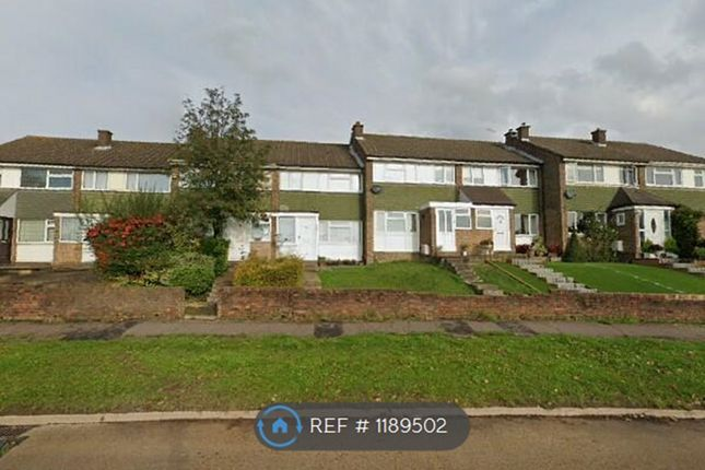 Thumbnail Semi-detached house to rent in Copperfield, Chigwell