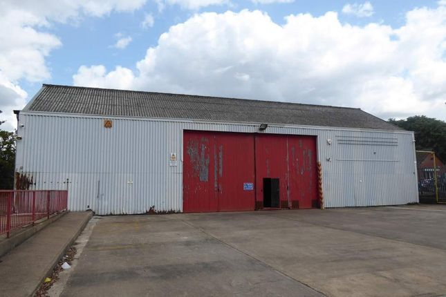 Thumbnail Light industrial to let in Milethorn Works, Doncaster
