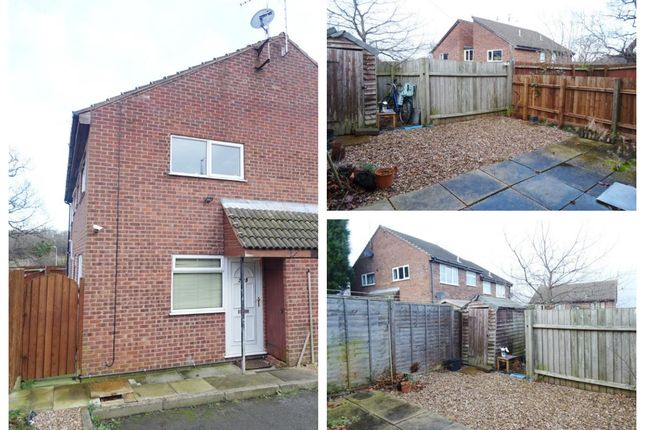Thumbnail Property for sale in Fairway Road South, Shepshed, Leicestershire