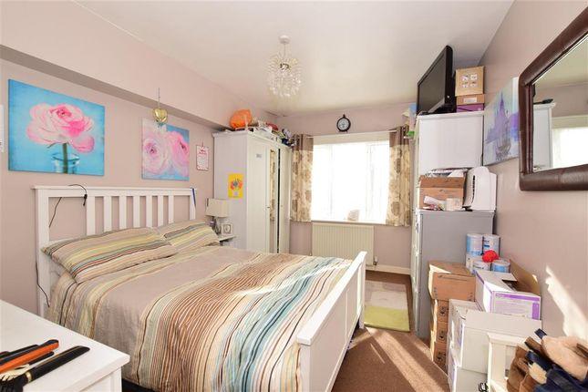 Bedroom 2 of Abbs Cross Gardens, Hornchurch, Essex RM12