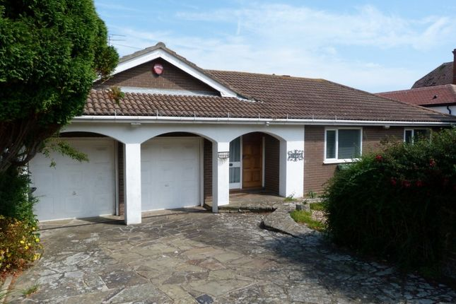 Thumbnail Bungalow for sale in North Foreland Avenue, Broadstairs
