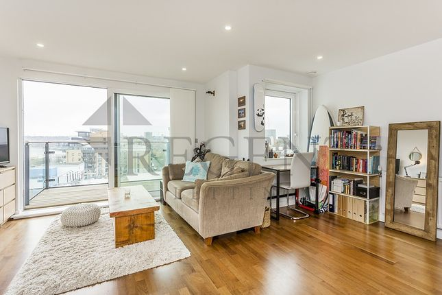 Thumbnail Property for sale in Wharf Street, London