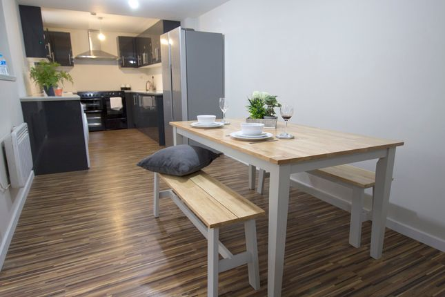 Thumbnail Property to rent in Ossery Street, Rusholme, Manchester