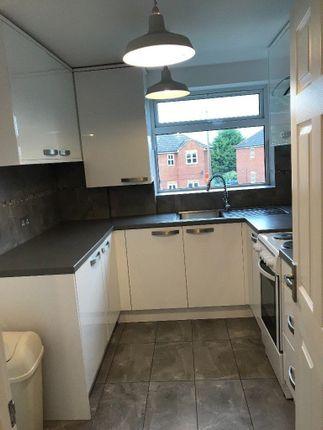 Thumbnail Flat to rent in Bonnick Court, Bonnick Close, Luton, Bedfordshire