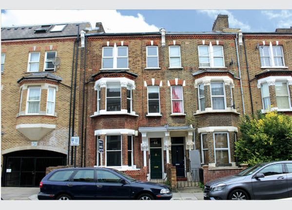Thumbnail Block of flats for sale in Fermoy Road, London