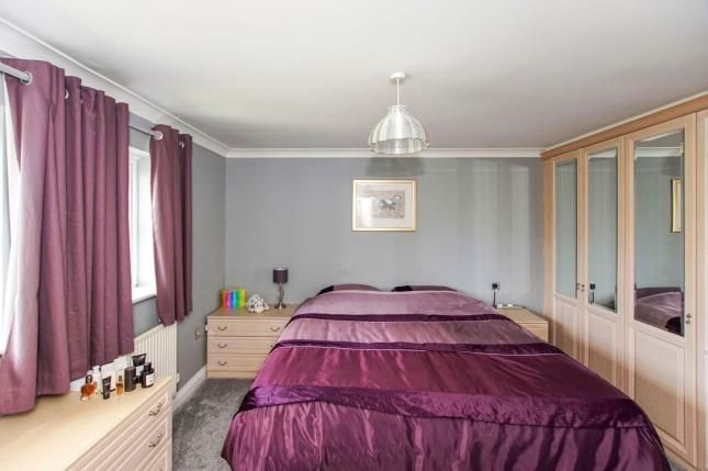 Master Bedroom of Hester Wood, Yate, South Gloucestershire, Bristol BS37