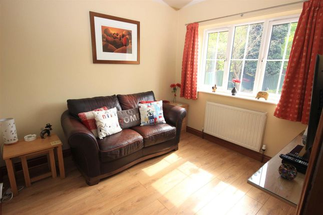 Sitting Room of Bawtry Road, Bessacarr, Doncaster DN4