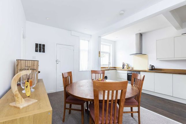 Thumbnail Flat for sale in Queen Street, Emsworth