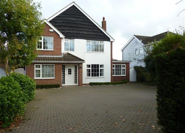 Thumbnail Detached house for sale in Scartho Road, Grimsby