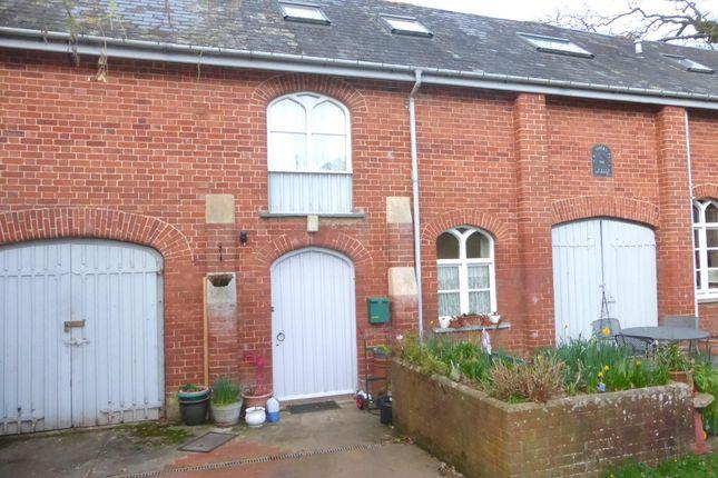 Thumbnail Property to rent in Trobridge, Crediton