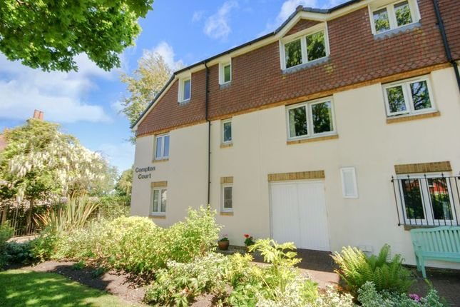 1 bed flat for sale in Compton Court, Bournemouth BH6