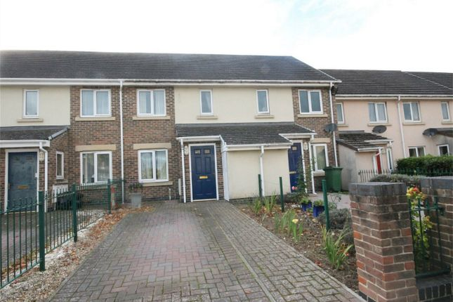 2 bed terraced house for sale in The Oaks, Newbury