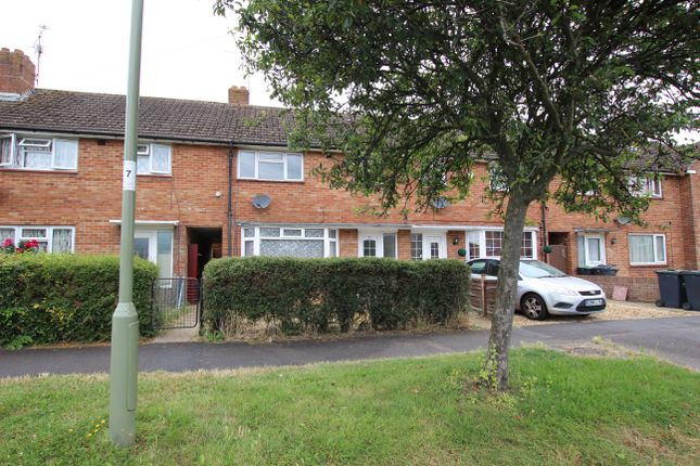 Terraced house to rent in Parkhouse Farm Way, Havant