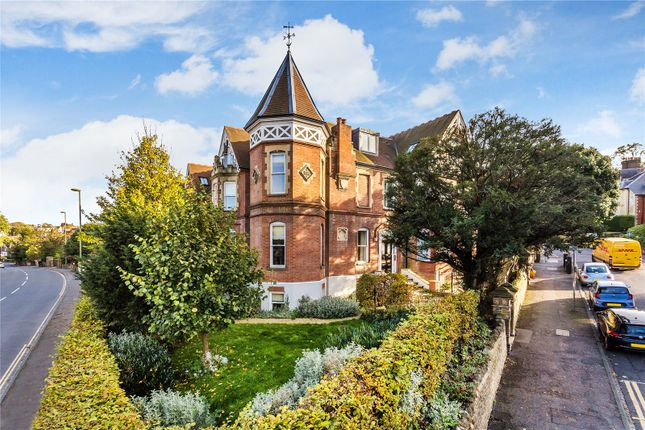 Thumbnail Flat for sale in Turret House, 1 Jenner Road, Guildford, Surrey