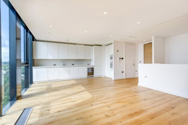 Thumbnail Flat to rent in Highgate Hill, Archway