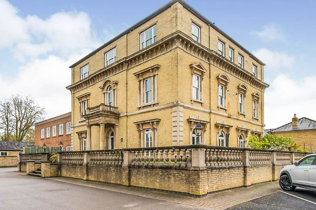 Thumbnail Penthouse for sale in Old Convent Fields, Wisbech