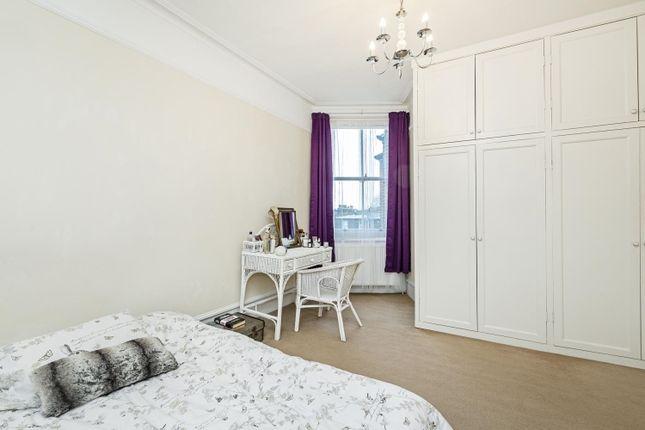 Bedroom 2 of Talgarth Road, London W14