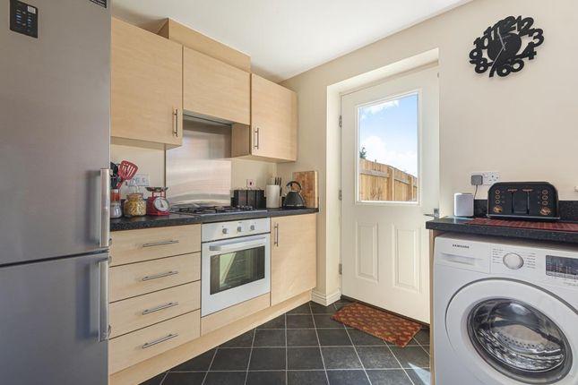 Kitchen of Garden Close, Kington HR5