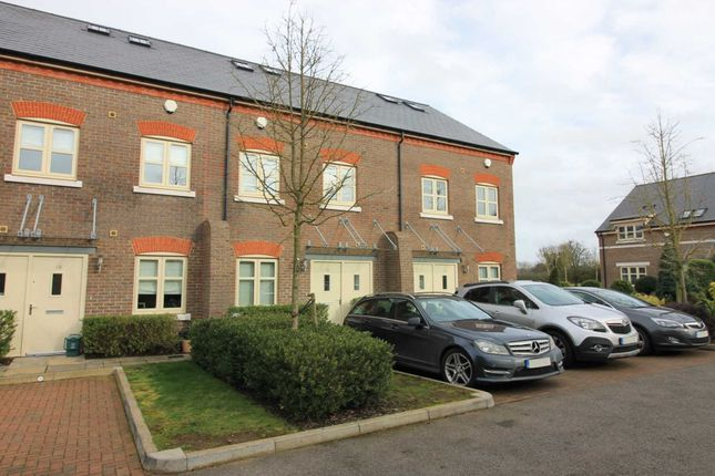 Dixons Wharf Wilstone Tring Hp23 4 Bedroom Town House For Sale 54018292 Primelocation