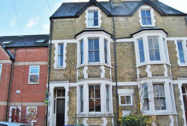 Thumbnail Property to rent in Southfield Road, Oxford
