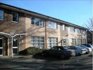 Thumbnail Office to let in Park Street, St. Albans