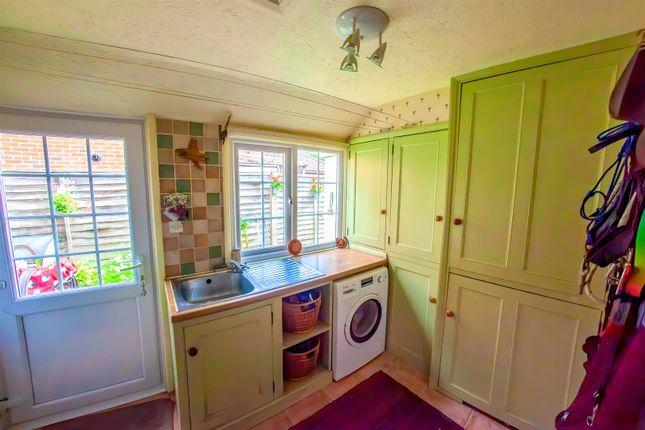 Utility Room of Glenwood Road, West Moors, Ferndown BH22