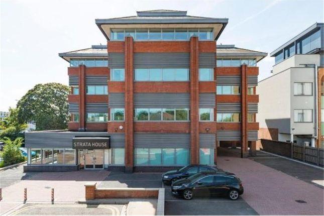 Strata House, 264-270, Bath Road, Heathrow, London, UK UB3